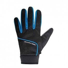 Перчатки NP 20 FULL FINGER AMARA GLOVE XS C1 BLACK / BLUE