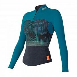 Гидромайка неопр. JOBE 16 Neoprene Top 1.5 Women Teal XS