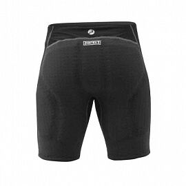 Шорты ZHIK 19 Deck Beater Shorts XS Black