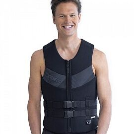 Жилет JOBE 20 Neoprene Vest Men Black XS