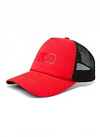 Кепка ZHIK 20 Trucker Cap Print Flame Red