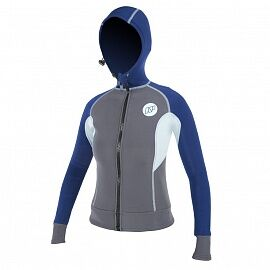 Куртка неопр. NP 16 SUP HOODED JACKET 2MM LA 34 C1