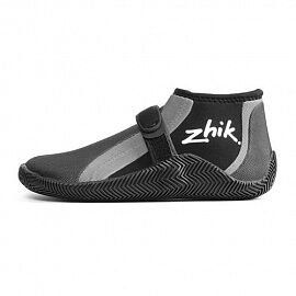 Гидрообувь ZHIK 19 Ankle Boot 5 Grey/Black