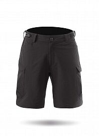 Шорты ZHIK 19 Deck Short 28 Black
