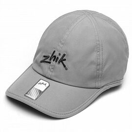 Кепка ZHIK 20 Lightweight Sailing Cap Grey