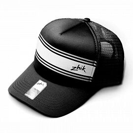 Кепка ZHIK 17 Trucker Caps STD Black