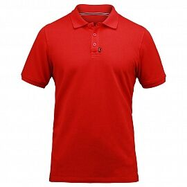 Поло ZHIK 20 Cotton Polo S/S XS Red