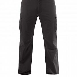 Штаны ZHIK 20 Harbour Pant 28 Black
