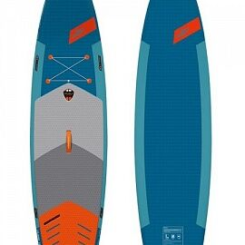 "Доска SUP JP 20 CruisAir 11'6""x30""x6"" LE 3DS 11'6"""