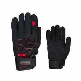 Перчатки JOBE 21 Stream Gloves Men S