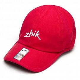 Кепка ZHIK 20 Lightweight Sailing Cap Red