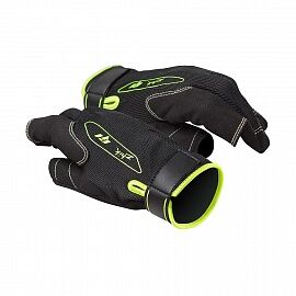 Перчатки ZHIK 19 G1 Full Finger Gloves XXL Black