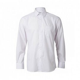 Рубашка ZHIK 18 Formal Shirt (sample) L White