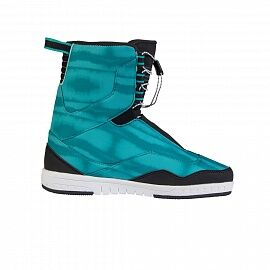 Крепление для вейка JOBE 16 EVO Sneaker Women Teal Blue (Pair)