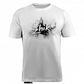 Футболка ZHIK 19 Zhik Splash Tee XS White