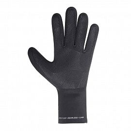 Перчатки NP 20 SEAMLESS GLOVE 1.5MM XS C1 Black