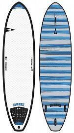 Доска SURF SIC 20 DARKHORSE BLUE 8'4""