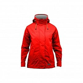 Куртка непром. ZHIK 19 Kiama Jacket (Women) XS Flame Red