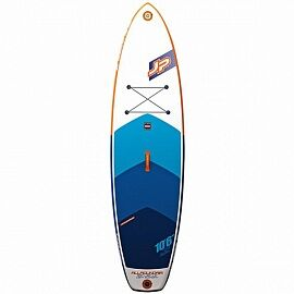 "Доска SUP JP 19 ALLROUNDAIR 10'6""x32"" LEC (6"" thickness) (тест) 10'6"""