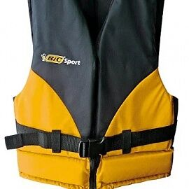 BIC Sport 19 Buoyancy Aid Kayak Beach (тест) M