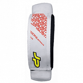 Петля для ног JP FOOTSTRAP FREESTYLE WHITE-BLUE-PINK (4 SCREWS)