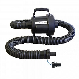 Насос JOBE 16 Heavy Duty Pump STD