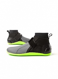 Гидрообувь ZHIK 19 Low Cut Ankle Boot 5 Grey/HIVIS