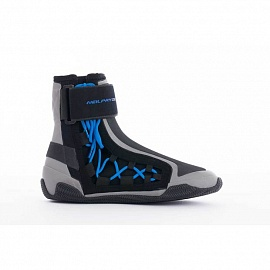 Гидрообувь NPS 19 Elite Lace Lite Boot 4 Black/Blue