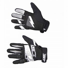 Перчатки JOBE Ruthless Gloves Suction L
