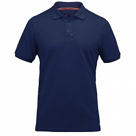 ZHIK 18 Cotton Polo S/S XS Navy