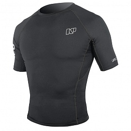 NP 18 COMPRESSION TOP S/S XS C1